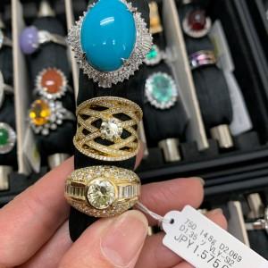 ダイヤモンド,カラーストーン,色石,宝石,貴金属,買取,販売,ブランド楽市