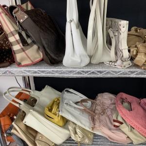バッグ,ブランド,使ってない,不用品,片付け,増やさない方法,断捨離,売る,買取,郵送,宅配買取,ブランド楽市