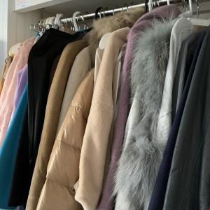 クローゼット,洋服,処分,断捨離,デリバリー,宅配買取