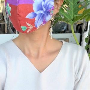 マスク,感染症対策,感染予防,マスク,手作りマスク,オシャレマスク,ハンドメイドマスク