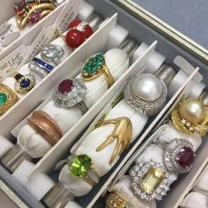 金,ゴールド,貴金属,指輪、リング,買取,宝石,ブランド楽市,赤羽店