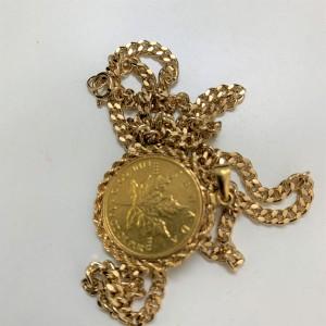 金,ゴールド,貴金属,喜平,コイン,ネックレス,買取,高騰,ブランド楽市,赤羽店