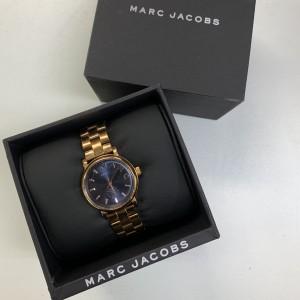 マーク・ジェイコブス,Marc Jacobs,腕時計,クリスマス,プレゼント,ギフト