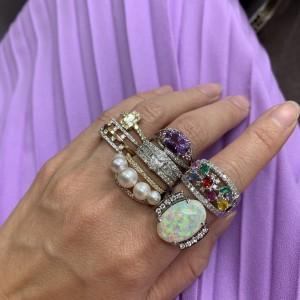 ジュエリー,宝石,貴金属,指輪,リング,リサイズ,リフォーム,ブランド楽市,吉祥寺