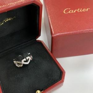 カルティエ,Cartier,C2リング,指輪,リング,ブランドジュエリー,ブランド楽市アンテウス,買取