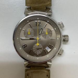 ルイ・ヴィトン,LOUIS VUITTON,腕時計,デリバリー買取,宅配買取,ブランド楽市