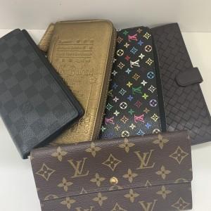 ブランド,長財布,ミニ財布,小型,トレンド,買い替え,ブランド楽市アンテウス