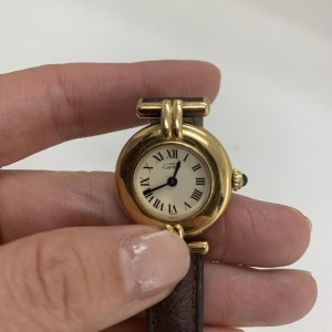 カルティエ,Cartier,腕時計,デリバリー,宅配買取,ブランド楽市アンテウス