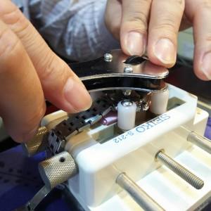 電池交換,腕時計,ブランド楽市,アンテウス